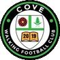 Cove Walking Football Club Logo
